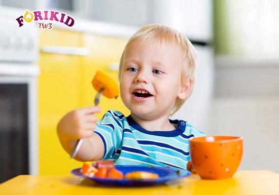 Có rất nhiều những bí quyết giúp trẻ ăn khỏe và tốt cho hệ tiêu hóa của trẻ hơn