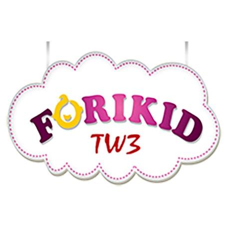 Logo Forikid
