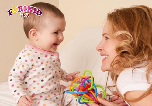 Cải thiện tình trạng trẻ biếng ăn nôn trớ đúng cách