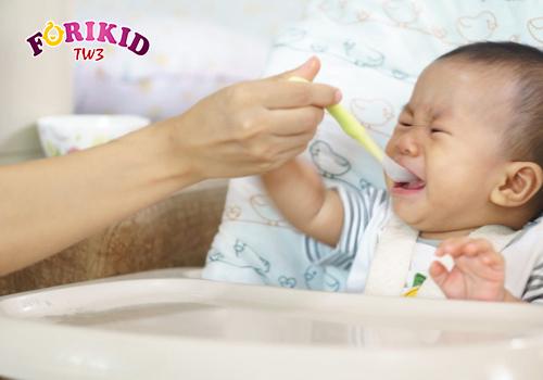 Biếng ăn ở trẻ thường do 3 nguyên nhân chính