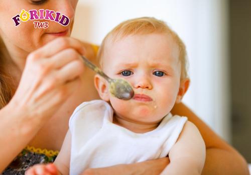Trẻ biếng ăn hay ốm vặt khiến cha mẹ lo lắng