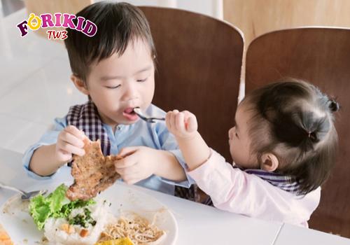 Các mẹ nên tìm hiểu một số thuốc hỗ trợ giúp trẻ ăn ngon miệng hơn