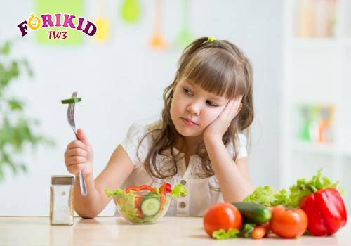 Tìm hiểu nguyên nhân để biết cách trị biếng ăn cho trẻ phù hợp