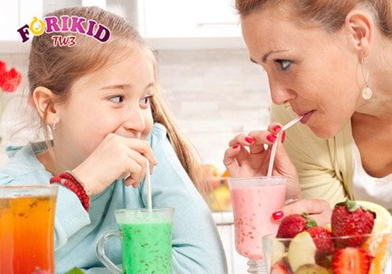 Đồ uống kích thích tiêu hóa từ các loại trái cây