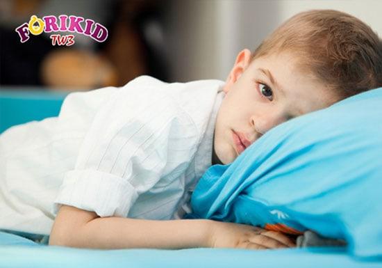 Thiếu hormone ADH cũng là nguyên nhân khiến trẻ đái dầm