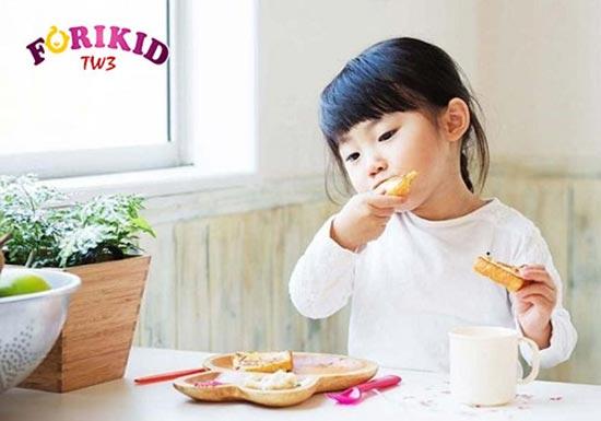 Trẻ ăn ngon miệng là mong muốn của tất cả bố mẹ