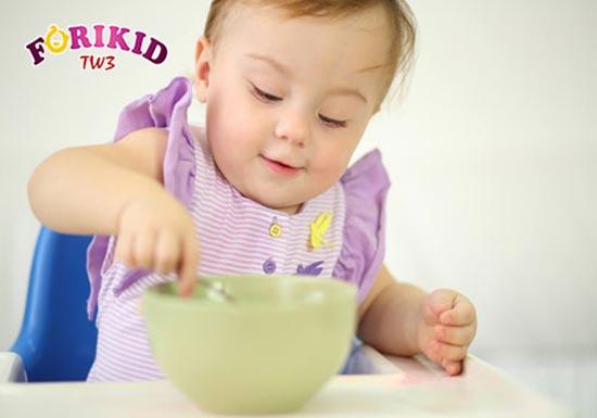 Giúp trẻ ăn dặm ngon miệng không phải là điều dễ dàng