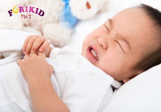 Những tổn thương thực thể tiêu hóa cần đặc biệt lưu ý để tránh việc ảnh hưởng tới sự phát triển của bé