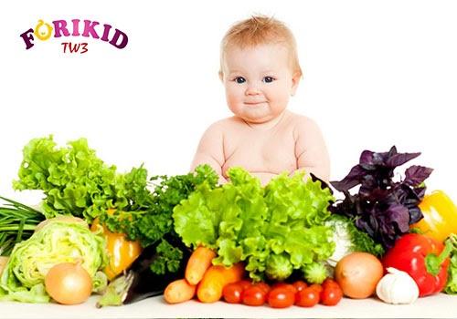 Bổ sung chất xơ giúp cơ thể của trẻ cải thiện tiêu hóa và hết táo bón