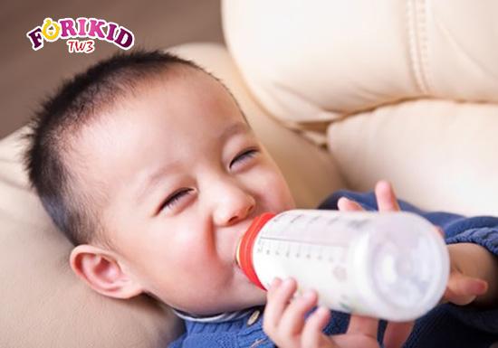 Điểm mặt 8 sản phẩm sữa dành cho trẻ mới ốm dậy giúp phục hồi sức khỏe tốt nhất
