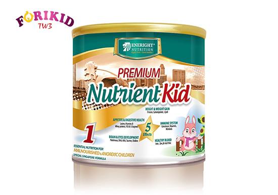 Sữa Eneright Premium Nutrient - Sữa bột dinh dưỡng giúp trẻ phục hồi sau ốm