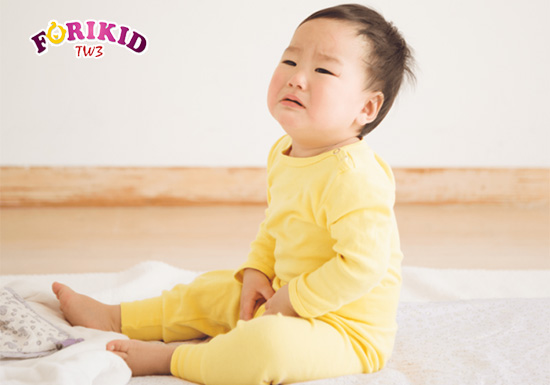 Táo bón ở trẻ dưới 1 tuổi hoàn toàn có thể là dấu hiệu của một số bệnh lý của cơ thể