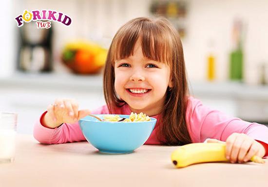 Có rất nhiều các loại thực phẩm kích thích tiêu hóa và giúp trẻ ăn ngon miệng mà mẹ có thể cho bé dùng