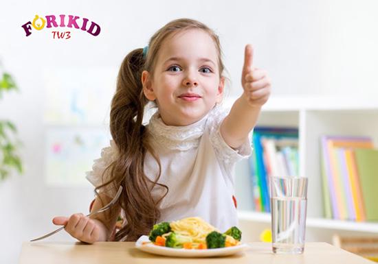 Các mẹ cần luôn nhớ rằng thuốc bổ cho trẻ chậm lớn không thể thay thế thực phẩm