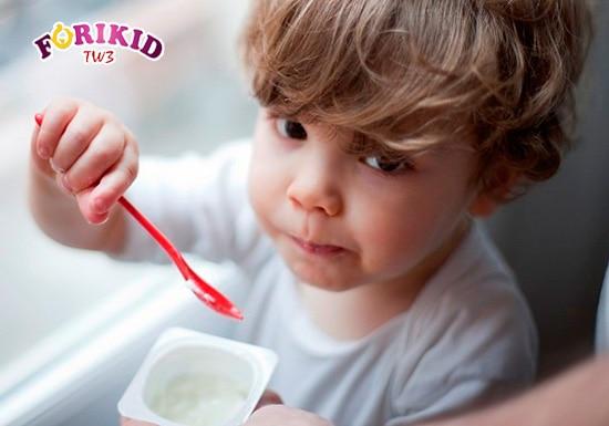 Sữa chua là một trong những loại thực phẩm chứa nhiều lợi khuẩn đường ruột nhất