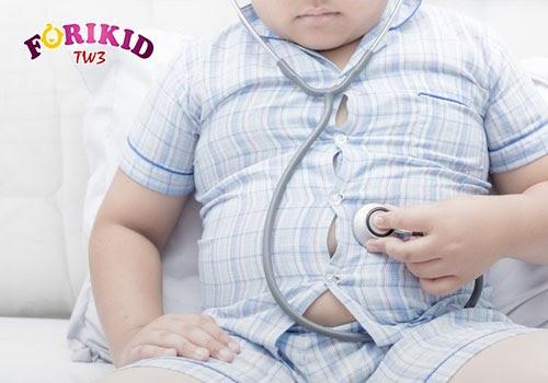 Sử dụng thực phẩm chức năng GIẢM CÂN cho trẻ – NÊN hay KHÔNG?