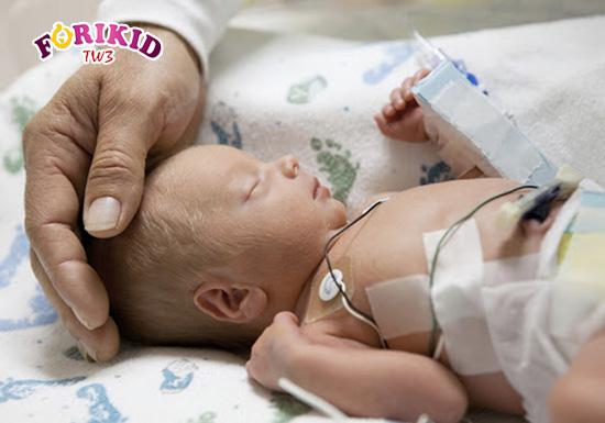 Dinh dưỡng đối với thời kỳ đầu của trẻ là vô cùng quan trọng