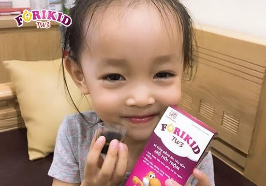 Có nên cho trẻ uống thực phẩm chức năng? - Chắc chắn là có rồi!