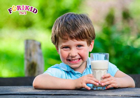 Sữa công thức sẽ bổ sung hàm lượng dinh dưỡng cao đồng thời giúp hệ tiêu hóa hoạt động tốt hơn